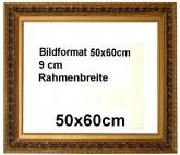 Bilderrahmen / Prunkrahmen für Ölgemälde - OPR01