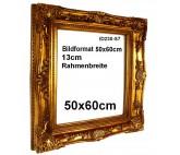Bilderrahmen / Prunkrahmen für Ölgemälde - ID230-S7