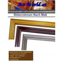Bilderrahmen für Ölgemälde - S12