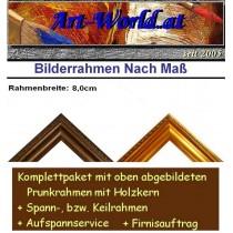 Bilderrahmen für Ölgemälde - S11