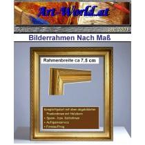 Bilderrahmen S24_5075HK- Prunkrahmen für Ölgemälde